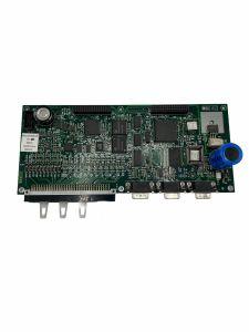 SA,PCB,MPU II, 10005445