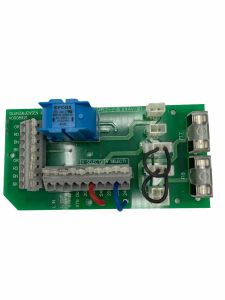 PCB,FILTER,TRANSFORMER,4A,CM 10008921