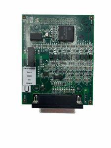 10025326 PCB, GNUCI, PIM-II, LEAD-FREE 10025326