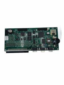 10031624 PCB, MPU II, SPAREPART 10031624