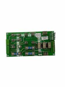 PCB,FUSE,F. SINGLE HPU,W. VARISTOR 36563