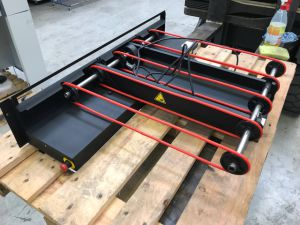 SYS.CONV.85 system conveyor