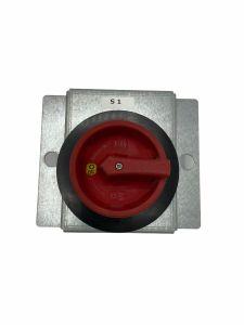 Emergency stop switch ML1-040-E-1550- PL.606.7697