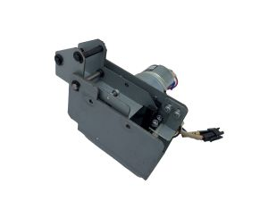 Screen PlateRite 8800 DOOR LOCK UNIT S100109839V01