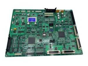 Screen PlateRite APIO-E Board S100091625V00