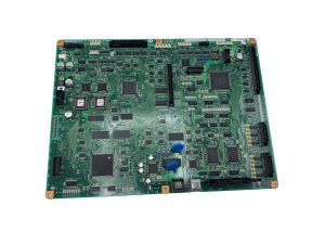 Screen PlateRite PRINTED CIRCUIT BOARD(W/PARTS) ARC-E S100086616V00