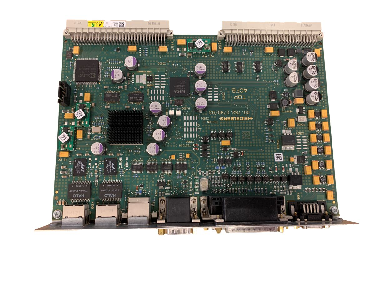 suprasetter pcb module acfb 0078207402