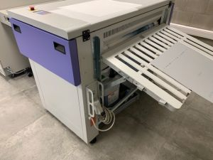 ADARA TH 85 Clean Out Unit