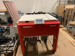 ARKANA 85 thermal plate processor (4/2018)