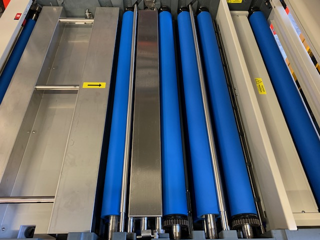 arkana 85 thermal plate processor 42018
