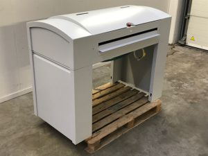 Azura C85 clean out unit