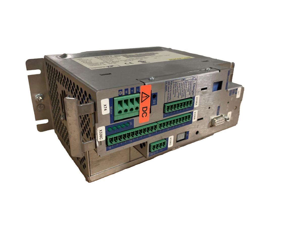 controller for heidelberg suprasetter 74105 pl570300002