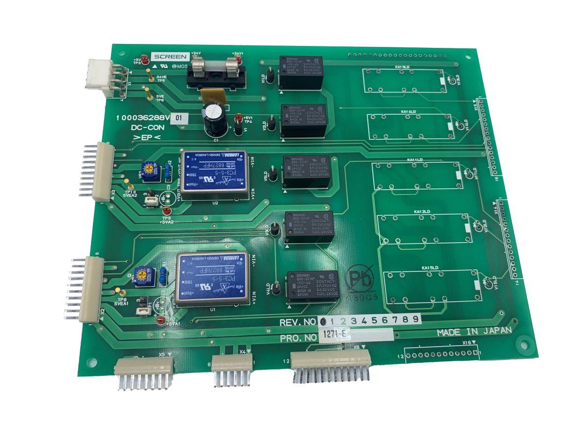 dccon board 100036288v01