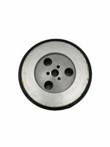 Flanged gear PV.040.1801