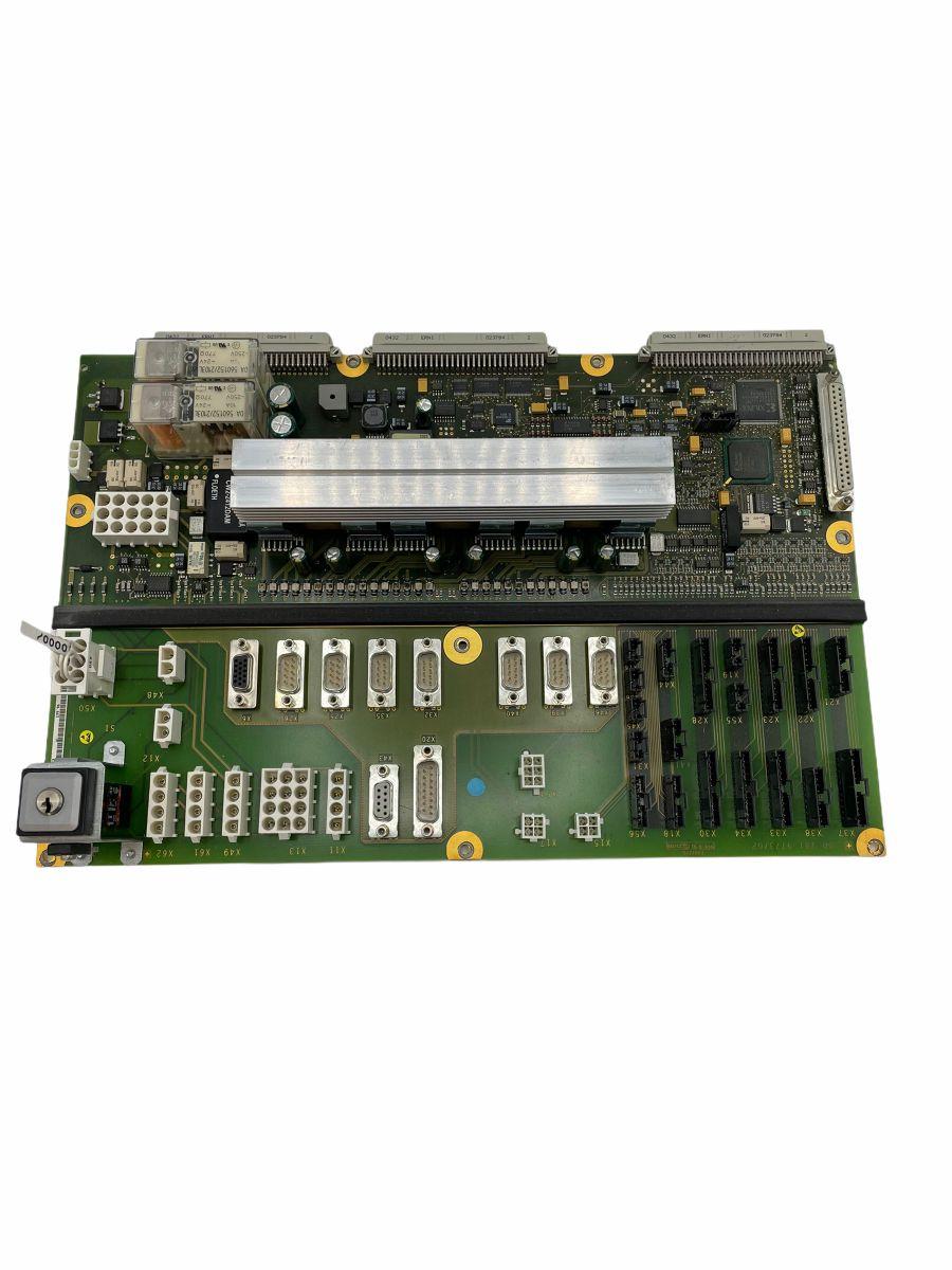 flat module pac 96663 007850946