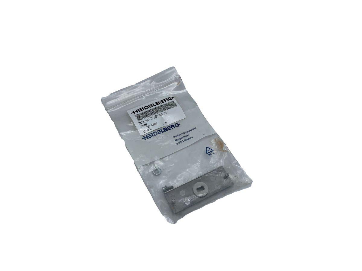 heidelberg suprasetter clamp mv05090301