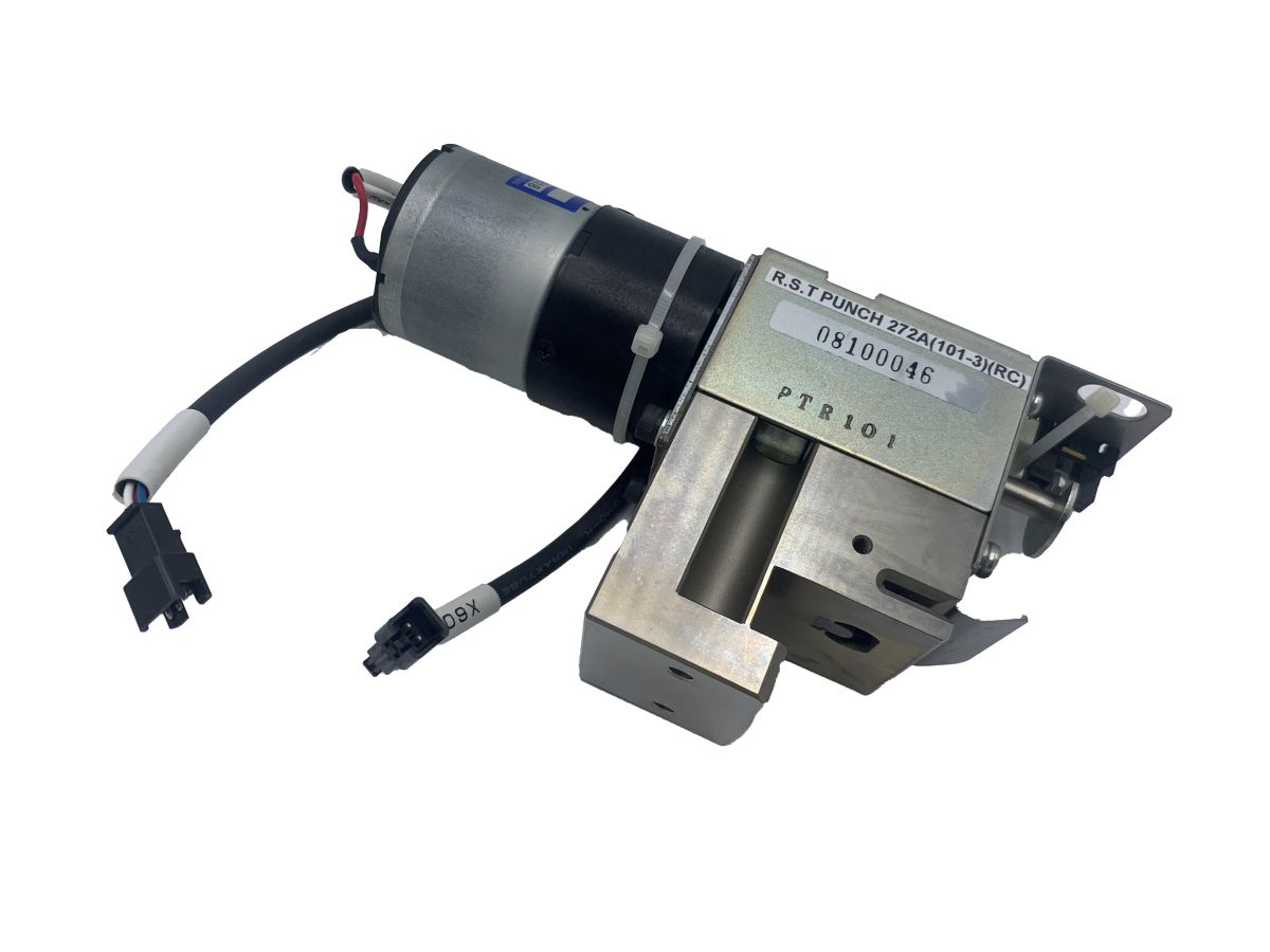 rst punch 272a1013rc s100112316v00