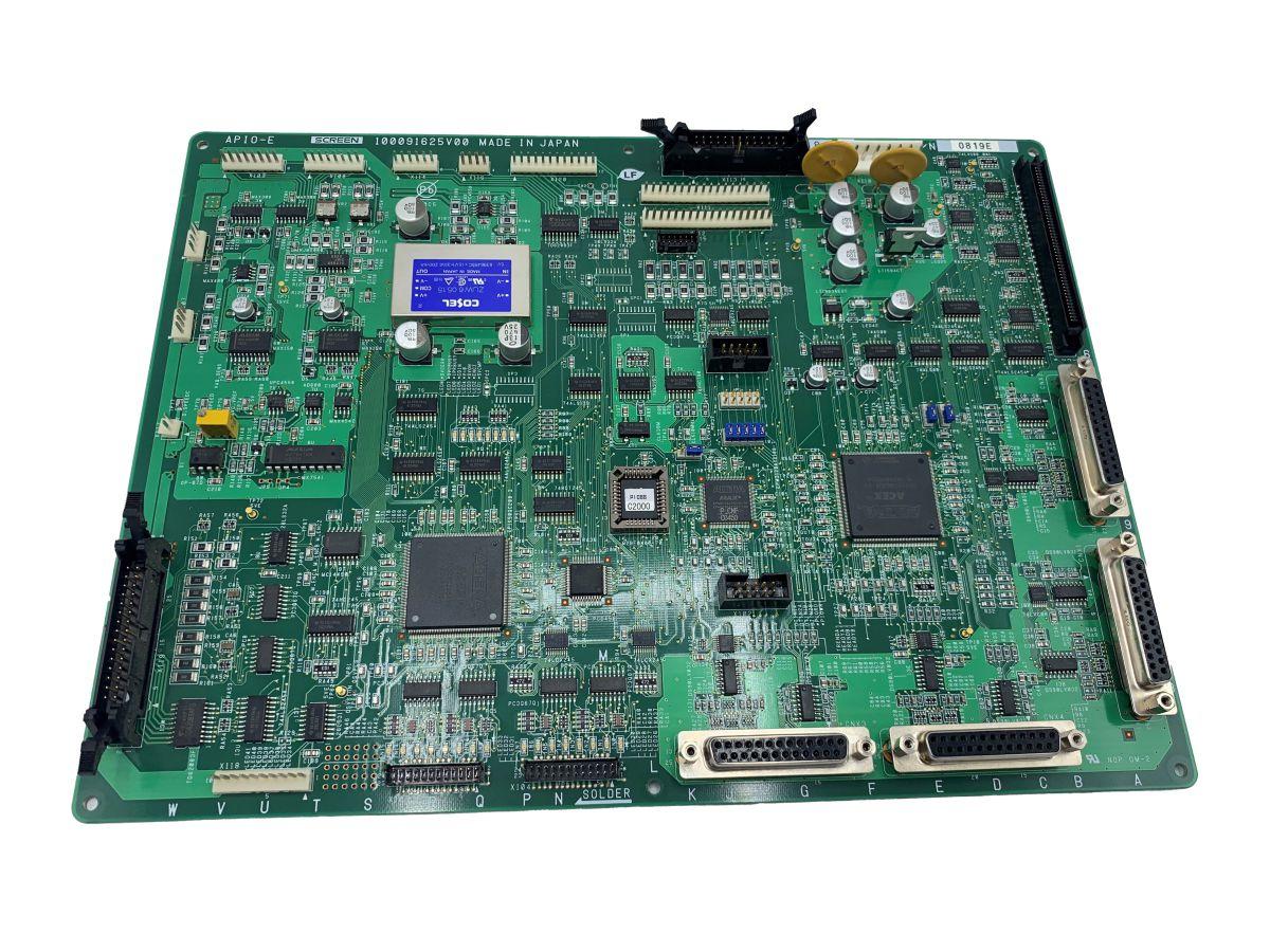 screen platerite apioe board s100091625v00