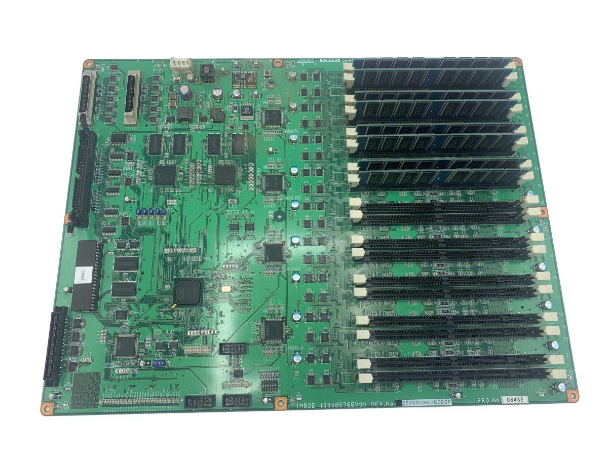 screen platerite imb2e board s100085766v00