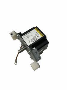 Stepper motor cpl. PR.538.6284