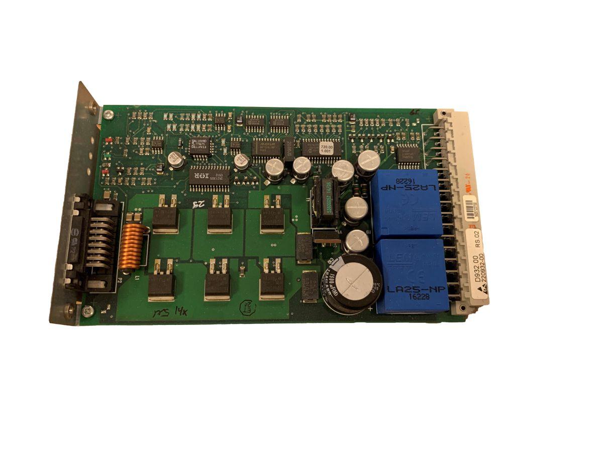 suprasetter control board d932 pr5373638