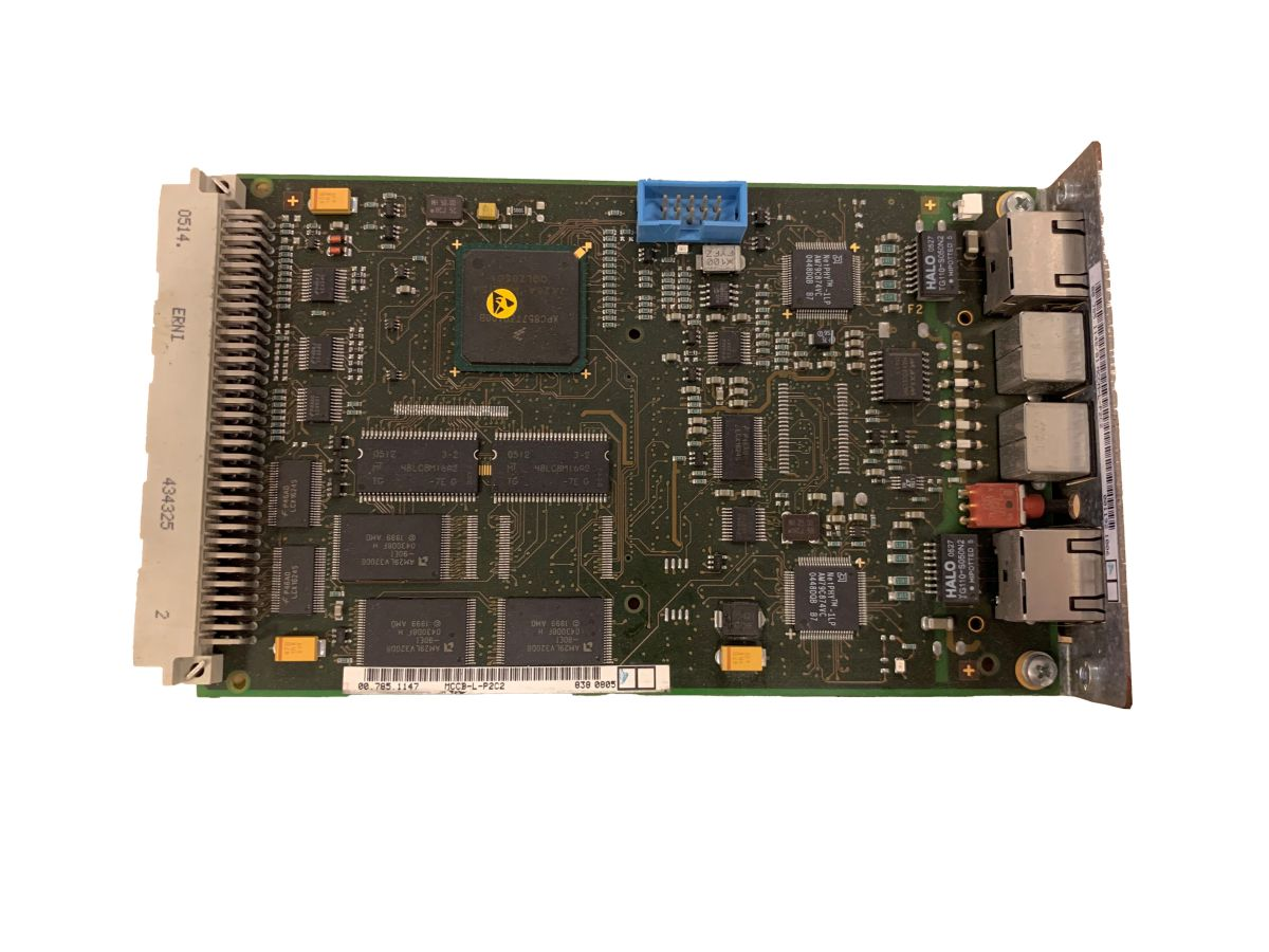 suprasetter pcb module mccblp2c2 007851148